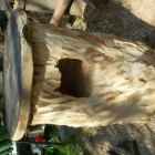 Katzenhöhle, Höhle