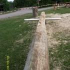 Totem, 12 m, Pullman City Harz, Krafttiere